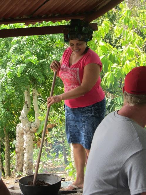 Fair Trade in Punta Cana