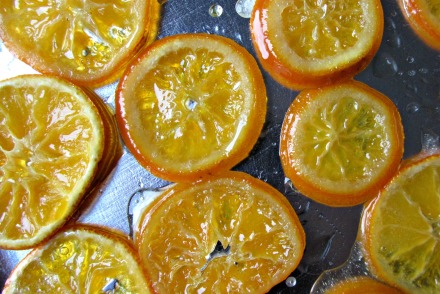 Candied Clementines_2